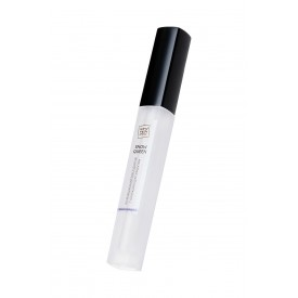 Возбуждающий блеск для губ Snow queen с охлаждающим эффектом и ароматом черной смородины - 5 мл.